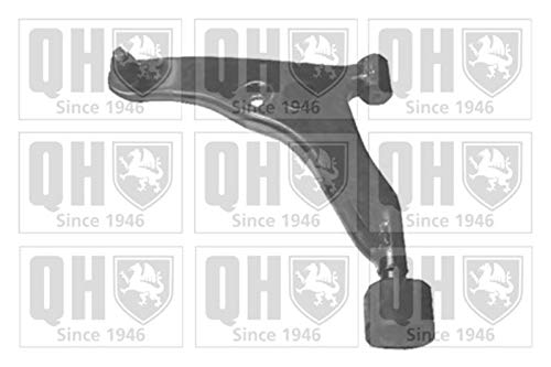 Quinton Hazell QSA2292S Suspension Arm - Front LH:
