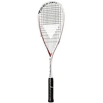 Tecnifibre Raqueta Squash Carboflex 130 S: Amazon.es: Deportes y aire libre