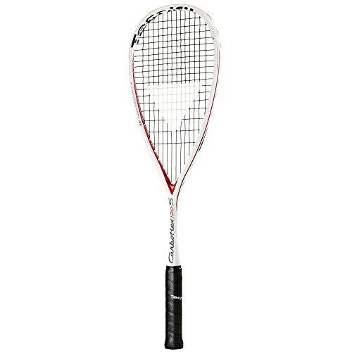 Tecnifibre Carboflex 130 S Squash Racquet by Tecnifibre (Image #1)