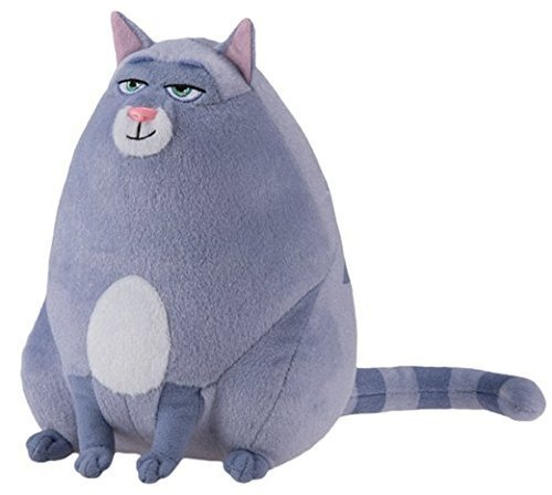 SECRET LIFE OF PETS  7 CHLOE STUFF TOY by Secret Life of Pets
