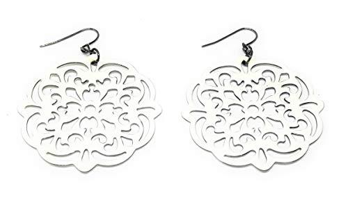 (Lia Sophia Doily Premier Designs Earrings)