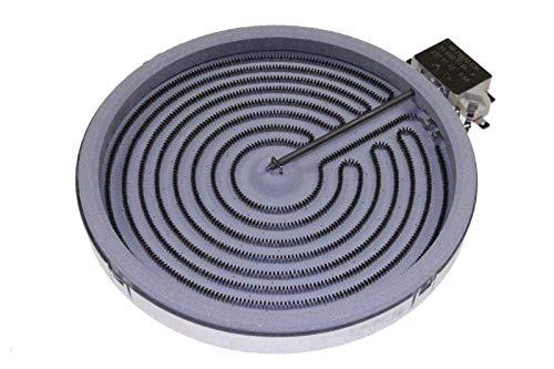 Placa eléctrico Radiant diámetro 180 m/m referencia: ofg1145 para ...