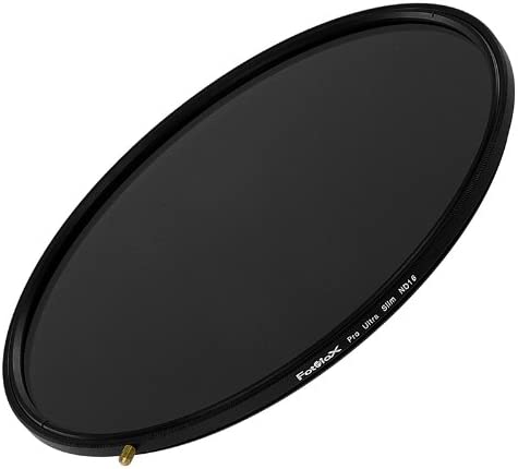 Pro1 Ultra Slim Multi-Coated ND4 Filter Filter Works with WonderPana 145 /& 66 Systems 2-Stop Fotodiox Pro 145mm Ultra Slim Neutral Density 4