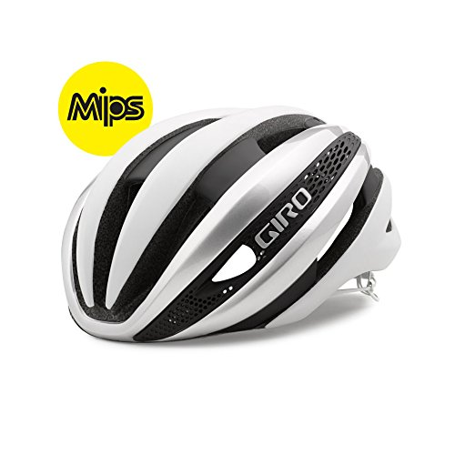 Giro-Synthe-MIPS-Equipped-Bike-Helmet-WhiteSilver-Large