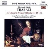 Keyboard Musik Buch II, 1615