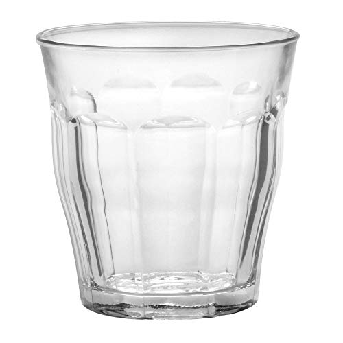 Duralex France Picardie Tumbler 2 Ounce product image