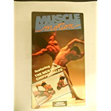 Muscle Motion: Featuring The Men from Chippendales