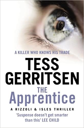 Image result for the apprentice tess gerritsen