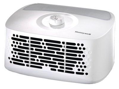 Honeywell Platinum AirTM HEPATM Air Purifier (Honeywell Tabletop Air Purifier)