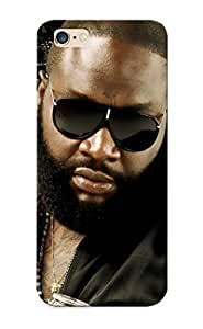 Fashion GHYvv0Fuiev Case Cover Series For Iphone 6 Plus(rick Ross Gangsta Rapper Rap Hip Hop)