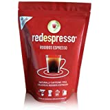 Red Espresso Ground Rooibos Tea, 8.8-Ounce Pouch