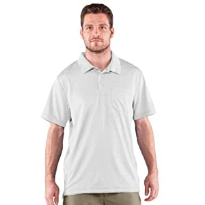 Men's Wise Performance Shortsleeve Polo