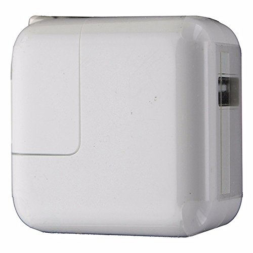 Apple AC to USB Power 10W for Apple iPad, iPhone, iPod, and any other USB chargeable devices
