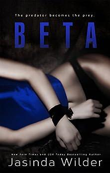 Beta (Alpha Book 2) by [Wilder, Jasinda]