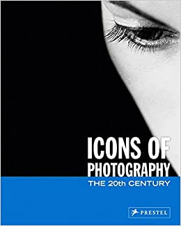 Book Icons of Photography: The 20th Century