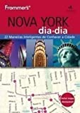 capa de Frommer's. Nova York Dia A Dia