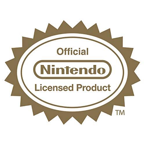 Controller Gear Nintendo Switch Skin & Screen Protector Set - Super Mario Maker 2 - Flight - Nintendo Switch