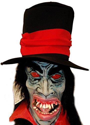 Oversized Vampire Mask (Pmg Halloween Masks)