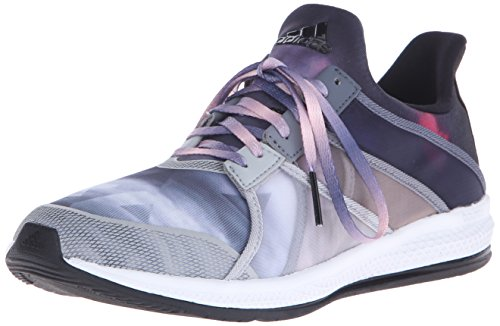 Galleon - Adidas Performance Women's Gymbreaker Bounce Training Shoe,Black/ Black/Pink,10 M US