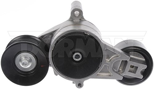 Accessory Belt Tensioner Assembly - 6