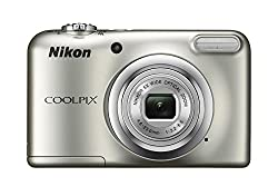 Image of the product Nikon Coolpix A10 161 MP that is listed on the catalogue brand of Nikon. Scored with a 3.0 over 5.