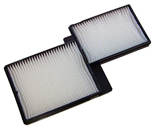 OEM Epson Projector Air Filter: EB-480i, EB-485W, EB-485Wi, EB-570