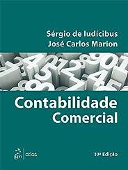 Contabilidade Comercial - Texto