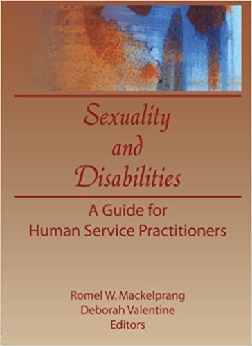 Sexuality and disability academic journals