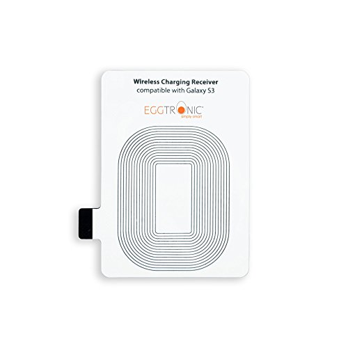Eggtronic Wireless Charging Receiver Samsung product image
