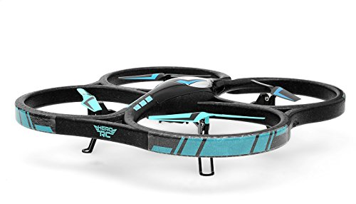 Hero RC XQ-5 V626 UFO Drone with Camera 4 Channel 6 Axis ...