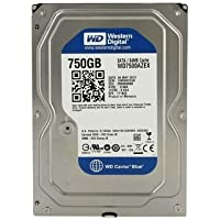 WD WD7500AZEX