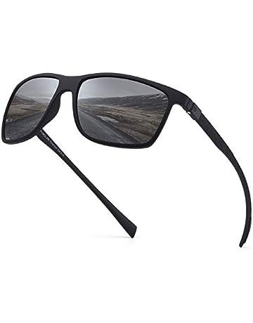 937e0214505f Mens Driving Sunglasses Polarised Womens Driving Sunglasses Sports Fishing  TR90 Ultralight Frame