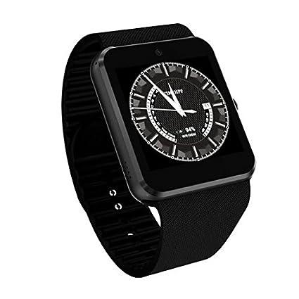 Amazon.com : Zeshlla Multi-Function Waterproof Smart Watch ...
