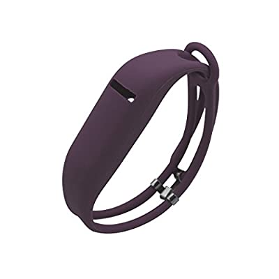 Replacement Thin Straps Wristband for Fitbit Flex Buckle Band Sport Bracelet Prevent Fitbit Flex Tracker Fall Off