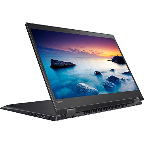 2018 Lenovo Flex 5 15 2-IN-1 Laptop: 15.6″ IPS Touchscreen Full HD (1920×1080), Intel Quad Core i7-8550U, 512GB SSD, 16GB DDR4, NVIDIA 940MX, Backlit Keys, Windows 10 – Black (Certified Refurbished)