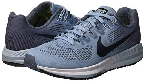 Course W Navy Bleu Structure De Blue 400 Zoom Nike Cirrus 21 Air Armory Chaussures Cerulean armory anRxU6E