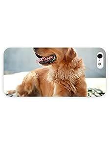 3d Full Wrap Case For Sam Sung Galaxy S5 Mini Cover Animal Cute Dog89