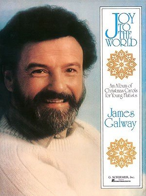 Joy to the World - Flute (Joy To The World Flute Sheet Music)