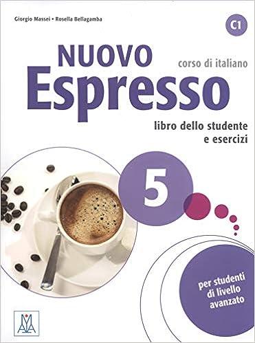 Nuovo Espresso 5 (C1)