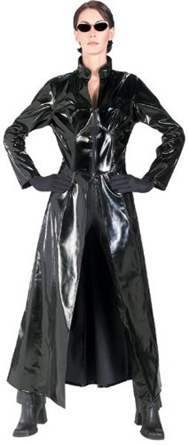 Matrix Trinity Costume (The Matrix: Trinity Adult Costume)