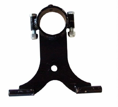 SRP Clamp-on Rear End Bracket - 570-034 by PRP Racing Products