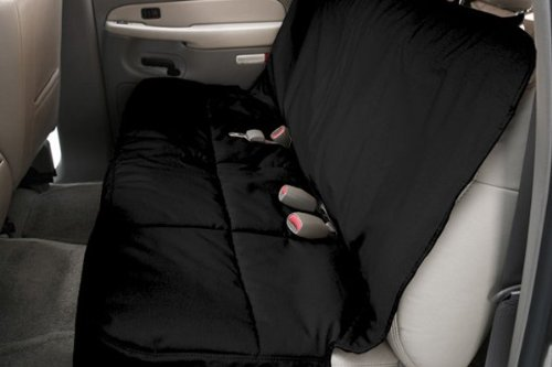 Canine Covers Semi Custom Seat Protector product image