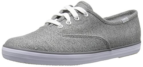 Keds Women's CH Sweatshirt Jersey Fashion Sneaker, Light - Keds Shoes Womens Star