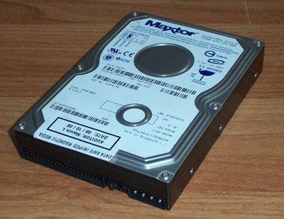 (DELL R4751 DELL 160GB IDE 7200 RPM 8MB HD )