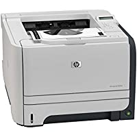 HP LaserJet P2055dn - Printer - B/W - duplex - laser - Legal - 1200 dpi x 1200 dpi - up to 35 ppm - capacity: 300 sheets - USB, 1000Base-T - LJ P2055DN 35PPM 110V US 1200DPI DUPLEX NETWORK