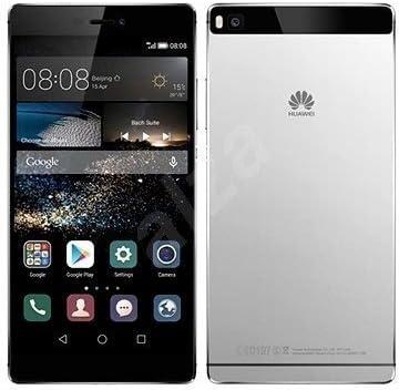 Huawei P8 Gra -Smartphone Libre Android (Pantalla 5.2
