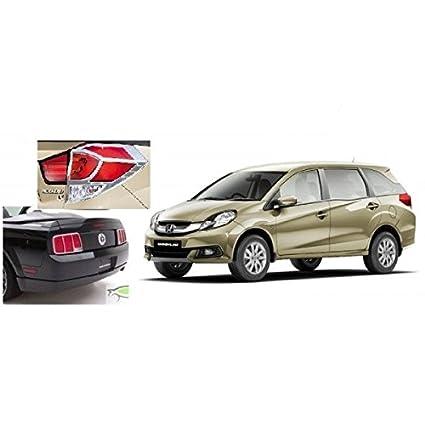 Honda Mobilio Tail Light Chrome Cover Amazon In Car Motorbike