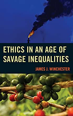 a review of savage of inequalities Savage inequalities: children in america's schools is a book written by jonathan  kozol that examines the american educational system and.