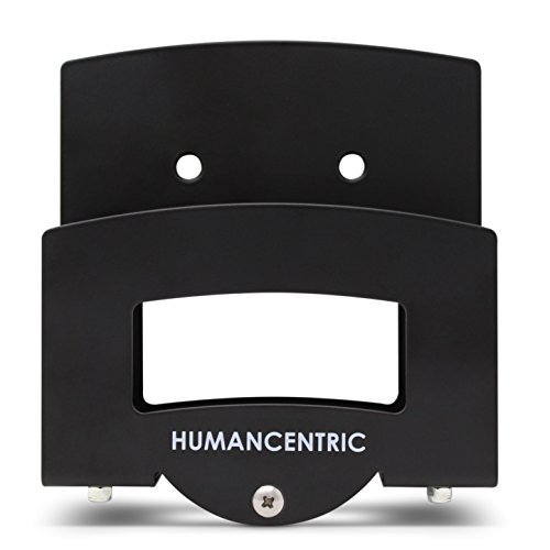 HumanCentric Adjustable Small Device Wall Mount | DVD Players, Cable Boxes, Streaming Media Devices | Patent Pending by HumanCentric (Image #5)