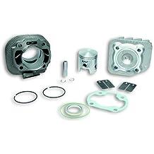 Malossi Cylinder Kit(70cc,iron,AC)Minarelli,Buddy 50, Zuma50